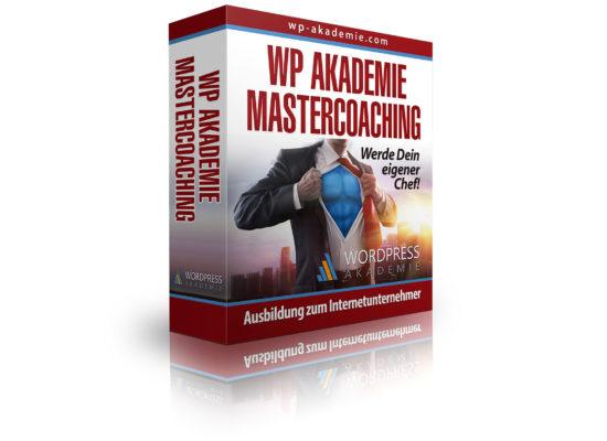 WP Akademie MasterCoaching