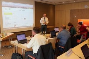Workshop und Seminare