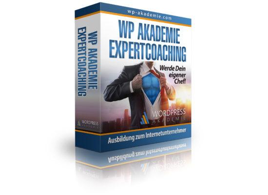 WP Akademie ExpertCoaching