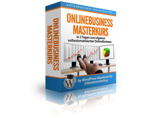 OnlineBusiness Masterkurs