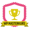 Badge-WPMasterkurs