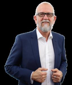 WordPress Experte Werner Langfritz